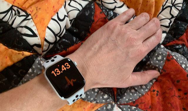 wearable watch-smart r-iWatch